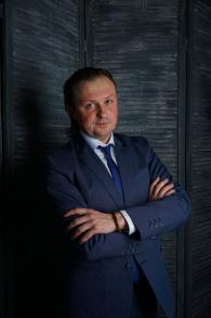 """В.Г. Чувашов - Директор """"ВМ Право и консалтинг"""""""