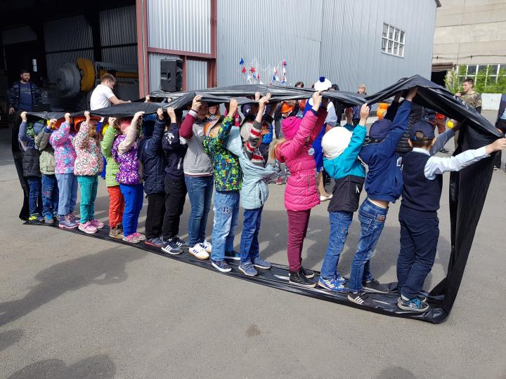 Вакансии завод конвейерного оборудования курган ленточный конвейер закрытый купить
